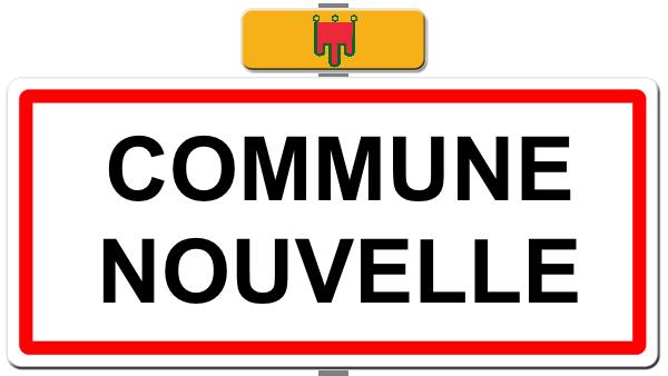 Commune nouvelle