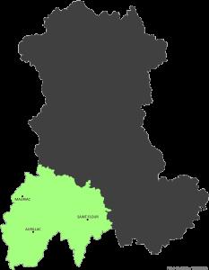 Cantal en Auvergne