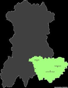 Haute-Loire en Auvergne