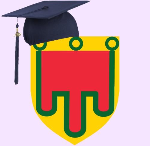 Gonfanon diplomé