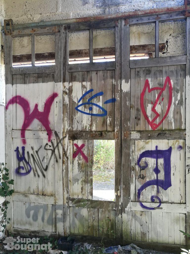 Graffs