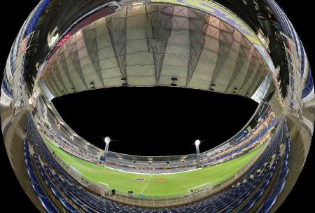 Sphère Stade Michelin
