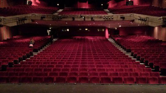 Salle Jean Cocteau
