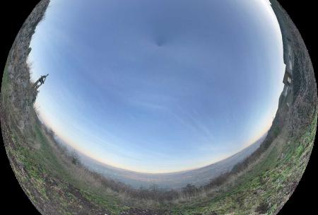Sphère Gergovie