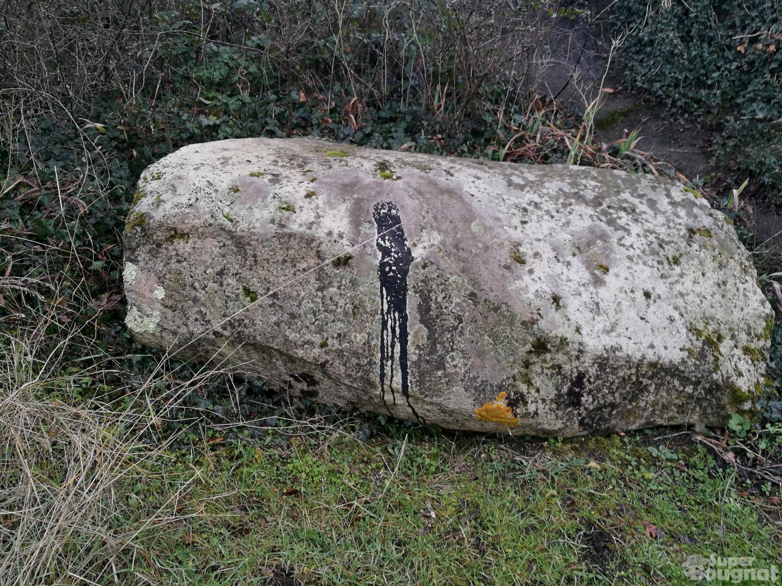 Menhir du Puy de la Poix