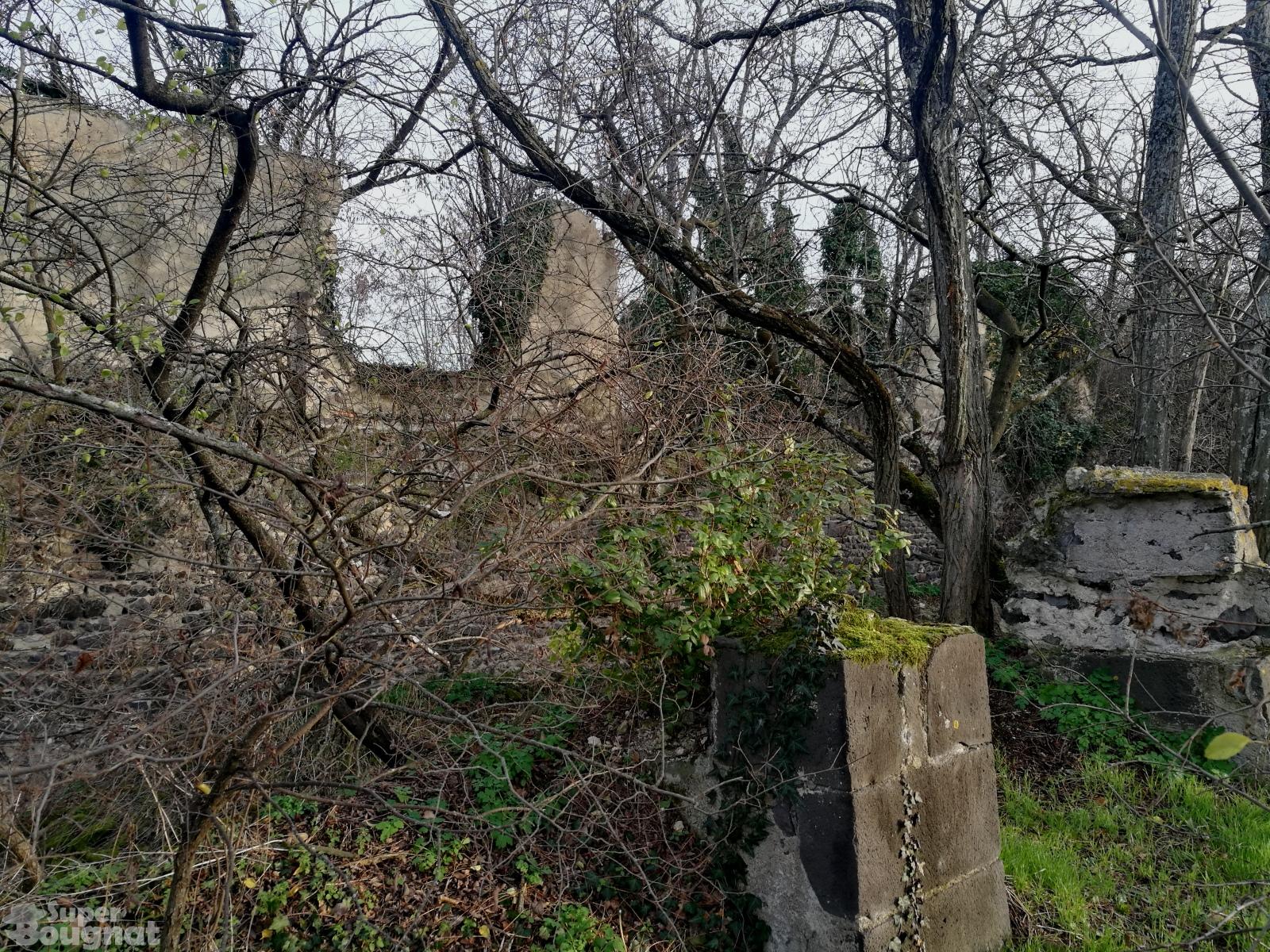 Ferme du Puy de la Poix