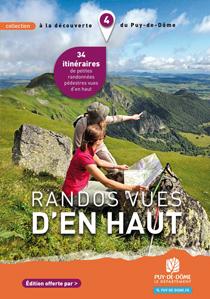 Randonner dans le Puy-de-Dôme 4