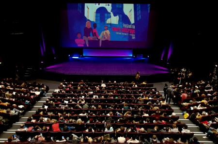 Photo du festival du court métrage